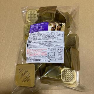 芥川製菓 ベルギーカップチョコ