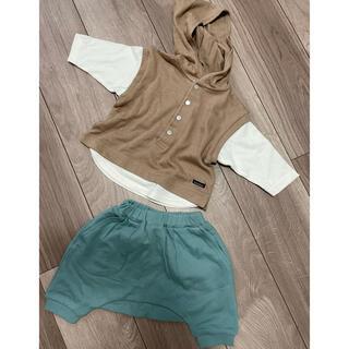 Branshes - ベビー服