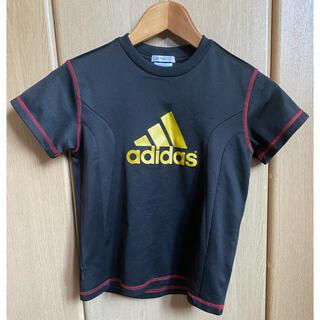 アディダス(adidas)のアディダス Tシャツ 130  adidas サッカー(Tシャツ/カットソー)