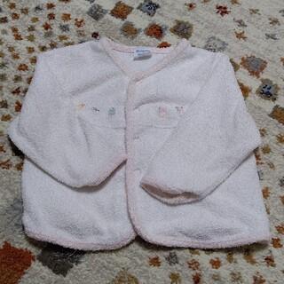 ファミリア(familiar)のfamiliar 70~85 羽織り(カーディガン/ボレロ)