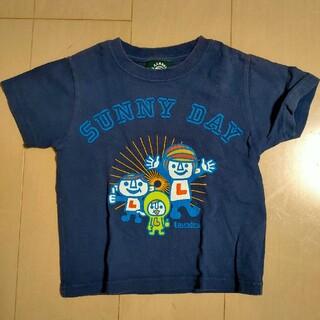 ランドリー(LAUNDRY)のランドリー Tシャツ 100cm(Tシャツ/カットソー)