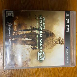 プレイステーション3(PlayStation3)のコールオブデューティ(家庭用ゲームソフト)