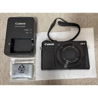 Canon - G9 X Mark2 カメラ デジカメ Canon