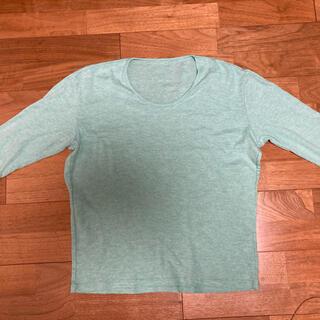アダムエロぺ(Adam et Rope')のadam at ROPE'(Tシャツ/カットソー(七分/長袖))