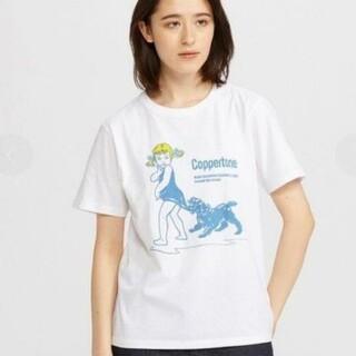 コパトーン(Coppertone)のコパトーン UT(Tシャツ(半袖/袖なし))