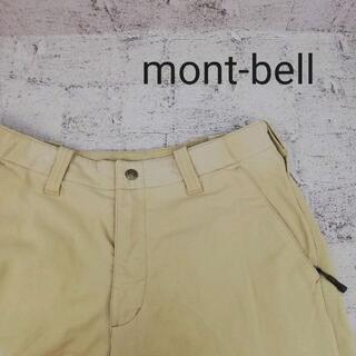 モンベル(mont bell)のmont-bell モンベル ストレッチパンツ(その他)
