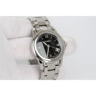 フェンディ(FENDI)のフェンディ FENDI 男性用 腕時計 電池新品 s1196(腕時計(アナログ))