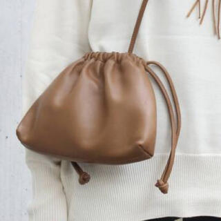 DEUXIEME CLASSE - ドゥーズィエムクラス CELERI BAG セルリ バッグ