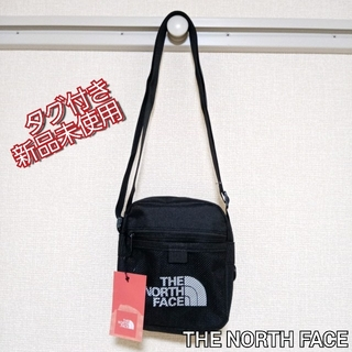 THE NORTH FACE - 【再入荷】THE NORTH FACE クロスメッシュ ショルダーバッグ タグ付