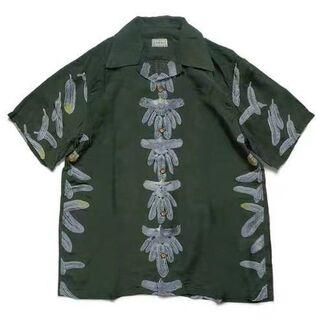KAPITAL 20SS 半袖シャツ、