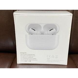 Apple - 新品未開封品★Apple AirPods Pro MWP22J/A Air