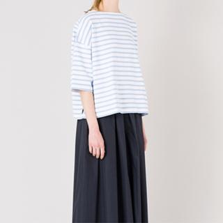 オーシバル(ORCIVAL)のORCIVAL バスクシャツ(Tシャツ(半袖/袖なし))