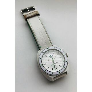 アディダス(adidas)の【電池新品】アディダスの腕時計!スタンスミスのデザイン、カラー☆(腕時計(アナログ))