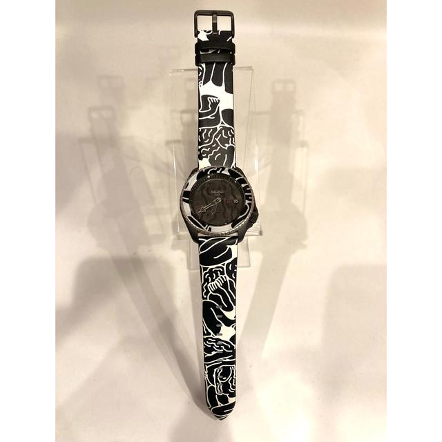 SEIKO(セイコー)の新品セイコーオートモアイ世界限定300本 メンズの時計(腕時計(アナログ))の商品写真