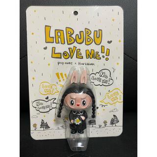 メディコムトイ(MEDICOM TOY)のLabubu love me 招き猫(フィギュア)