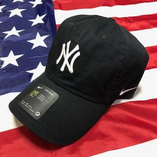 NIKE - 海外限定★NIKE MLB NYヤンキース キャップ