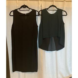 アパートバイローリーズ(apart by lowrys)のドレス 3way セットアップ(その他ドレス)
