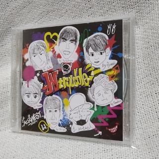 ジャニーズWEST - ジャニーズWEST  W trouble CD