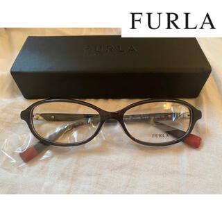 Furla - FURLA眼鏡フレーム