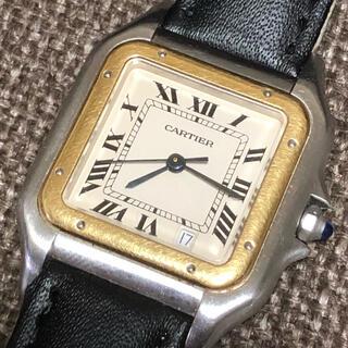 Cartier - カルティエ ジャンク 正規品