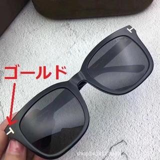 TOM FORD - 男女兼用TOM FORDトムフォードサングラスTF638-K