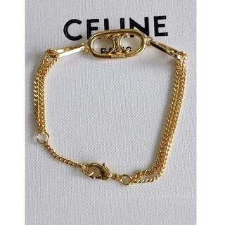 celine - ❀素敵❀セリーヌCELINE ブレスレット レディース