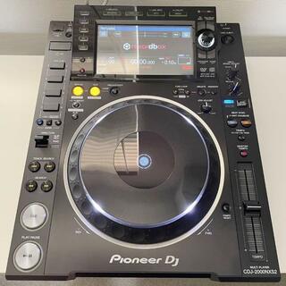 CDJ-2000nxs2◆2台セット  CDJ DJ機器 CDプレーヤー ペア(その他)