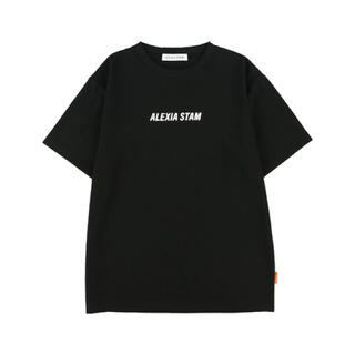 ALEXIA STAM - Alexiastam 新宿popup限定Tシャツ