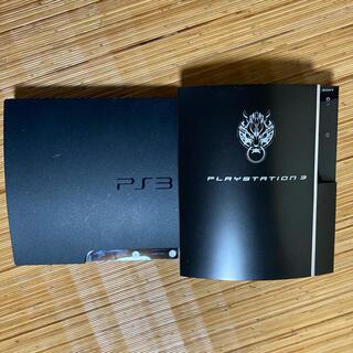プレイステーション3(PlayStation3)のPS3(2000A)(Q00)ジャンク品(家庭用ゲーム機本体)