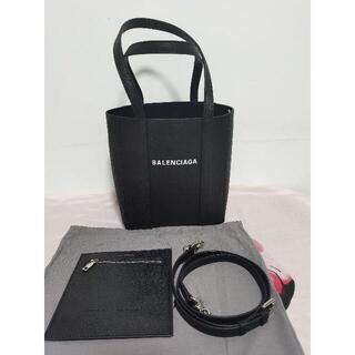 Balenciaga - バレンシアガ エブリデイxxs トートバッグ