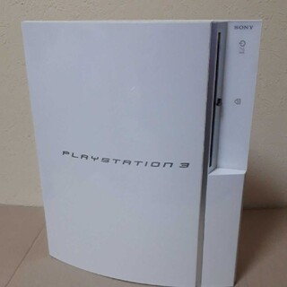 プレイステーション3(PlayStation3)のSONY PLAYSTATION 3 本体(家庭用ゲーム機本体)