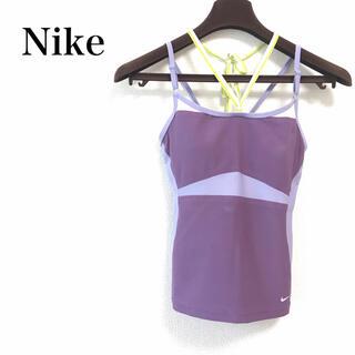 ナイキ(NIKE)のNike スポーツウェア ブラトップ付き(ウェア)
