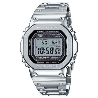 G-SHOCK - 最安値❣️GMW-B5000D-1JF 4個セット