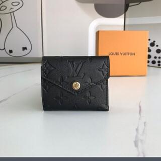 男女兼用 黒 財布