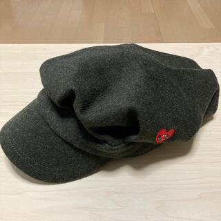 チャオパニック(Ciaopanic)のチャオパニック キャスケット 帽子(キャスケット)