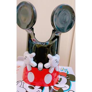 ディズニー(Disney)の新品 薬用ミューズ ノータッチ 泡ハンドソープ 限定 ミッキー カバーのみ(その他)