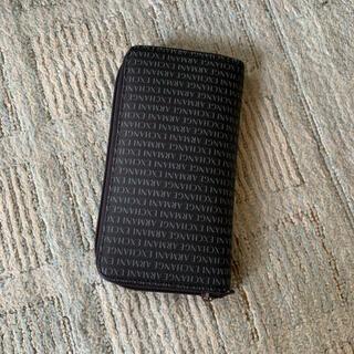 アルマーニ(Armani)のARMANI長財布(長財布)
