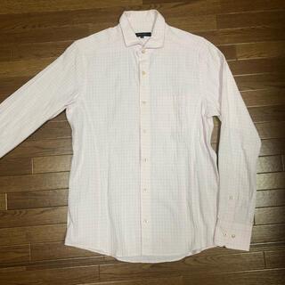 ミッシェルクラン(MICHEL KLEIN)のMichel Klein 長袖シャツ サイズ48(シャツ)