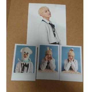 ATEEZ 2期 ホンジュン(K-POP/アジア)
