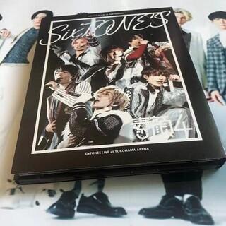 素顔4 SixTONES盤(ミュージック)