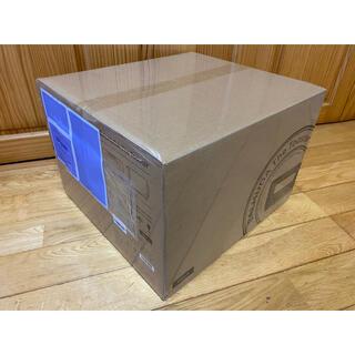 バルミューダ(BALMUDA)のバルミューダ トースター BALMUDA The Toaster K05A-BK(調理機器)