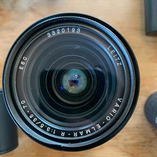 ライカ(LEICA)のライカ Leica VARIO-ELMAR-R 35-70mm F3.5(レンズ(ズーム))