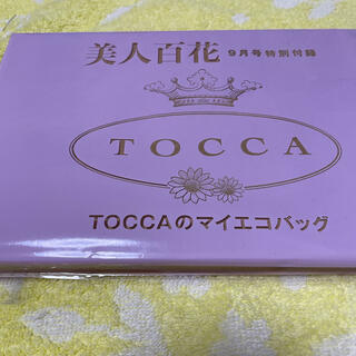 TOCCA - TOCCA エコバッグ
