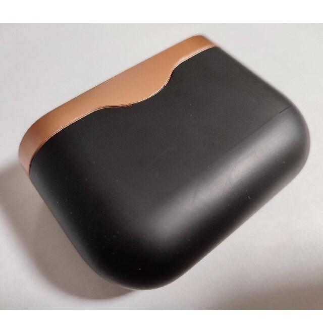 SONY(ソニー)のSONY WF-1000XM3 ソニー ワイヤレスイヤホン ブラック 黒 スマホ/家電/カメラのオーディオ機器(ヘッドフォン/イヤフォン)の商品写真