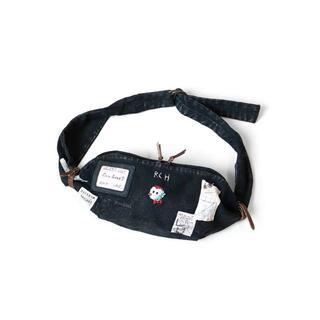 キャピタル(KAPITAL)のKAPITAL 帆布  メッセンジャーバッグショルダーバッグ(メッセンジャーバッグ)