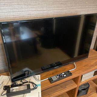 ソニー(SONY)のSONY 液晶テレビ KJ-32W730C(テレビ)