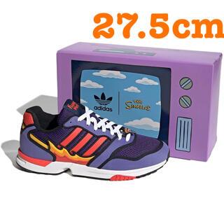 アディダス(adidas)のadidas ZX 1000 The Simpsons Flaming Moes(スニーカー)