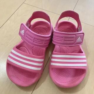 アディダス(adidas)のアディダス サンダル 14(サンダル)