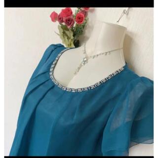 エニィスィス(anySiS)のanysis フォーマル ドレス 新品未使用(その他ドレス)