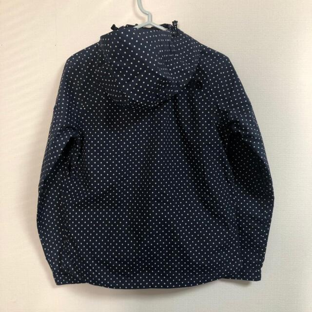 THE NORTH FACE(ザノースフェイス)の新品 定価30450円 ノースフェイス スクープジャケット ドット柄      レディースのジャケット/アウター(ナイロンジャケット)の商品写真